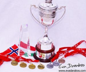 Winner of Winners Trophy - Nailympia London 2015 Winner of Winners Trophy, 4 gold medals, 2 silver medals, 1 bronze medal - Nailympia London 2015