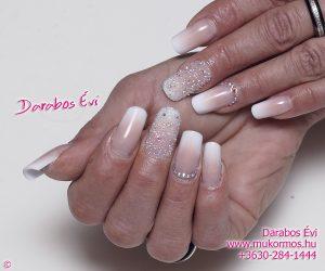 Gel And Acrylic Nails Eva Darabos